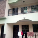 3 bedroom flat for rent Thomas Estate, Ajah, Lagos