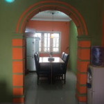 3 bedroom flat for rent Oko-oba, Agege, Lagos