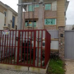 5 bedroom terraced duplex for rent Lekki Rhs, One Street Away From The Expressway Marwa Roundabout Lekki Phase 1, Lekki Phase 1, Lekki, Lagos