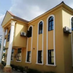 10 bedroom detached duplex for rent Jericho Gra, Jericho, Ibadan, Oyo