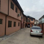 3 bedroom flat for rent Alexandra, New Oko Oba, Agege, New Oko-Oba, Agege, Lagos