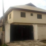 12 bedroom block of flats for sale Off Egba Road, Cement Bus-stop, Onile Kekere, Ikeja, Lagos