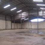 Warehouse for rent Isolo, Lagos