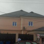 2 bedroom flat for rent 86b Olaniyi Street, New Oko-Oba, Agege, Lagos
