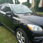 2012 Mercedes-Benz M Class for Sale at ?12,500,000