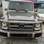 2012 Mercedes-Benz G-Class for Sale at ?23,000,000