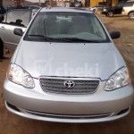 2006 Toyota Corolla for Sale at ?1,670,000