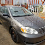 2006 Toyota Corolla for Sale at ?1,950,000