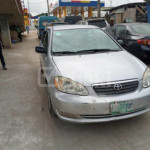 2006 Toyota Corolla for Sale at ?1,300,000