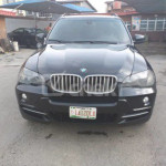 2009 BMW X5 for Sale at ?3,500,000