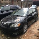 2006 Toyota Corolla for Sale at ?2,000,000