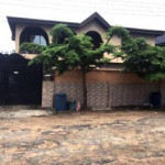 5 bedroom detached duplex for sale Parkview Estate,  Ago Palace Way, Okota, Isolo, Lagos