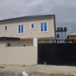 3 bedroom flat for rent Ado, Ajah, Lagos
