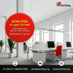 Office space for rent The City Mall Lagos Island Lagos, Onikan, Lagos Island, Lagos
