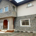 4 bedroom detached duplex for sale Waterpi Estate, By Winner's Road, Christ Avenue, Abuloma, Port Harcourt, Rivers