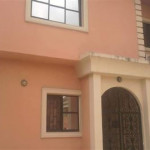 2 Bedroom Flat & Apartment Behind Zenith Bank, Thomas Estate, Ajah
