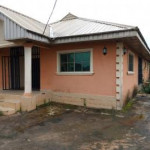 4 bedroom detached bungalow for sale Okabere Rd, Off Pz And Off Sapele., Benin, Oredo, Edo