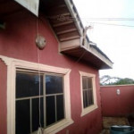 3 bedroom detached bungalow for sale Olupoyi Apata, After After Bembo Junction Apata Ibadan, Apata, Ibadan, Oyo