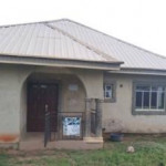 3 bedroom detached bungalow for sale Idi Oya Area Ire Akari Road 3 Off Akala Express, Challenge, Ibadan, Oyo