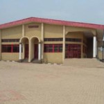 Hotel / guest house for sale Along Olodo Iyalan Church, Egbeda, Oyo