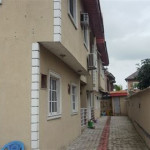 3 Bedroom Flat & Apartment Zinna Estate Beside Blenco Super Market, Ado, Ajah, Lagos, Addo, Ajah