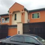 2 Bedroom Flat & Apartment Zinna Estate Beside Blenco Supermarket, Ado, Ajah, Lagos, Addo, Ajah