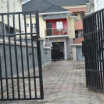 3 Bedroom Duplex Thomas Estate, Ajah