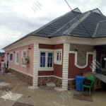 4 Bedroom Bungalow At Alafara Area Off Ile Tuntun Idishin Ibadan