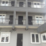 1 bedroom self contained (single rooms) for rent Ilaje, Ajah, Lagos