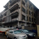 Office space for sale Obalende, Lagos Island, Lagos