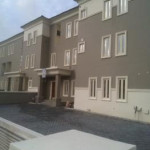 5 bedroom terraced duplex for sale Royal Garden Estate, VGC, Lekki, Lagos
