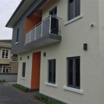 4 Bedroom Duplex Royal Garden Estate , Lekki Expressway, Lekki