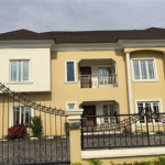 5 Bedroom Duplex Royal Garden Estate , Lekki Expressway, Lekki