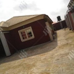 Two Numbers Of Two Bedrm Bungalow For Sale At Ike-anabi Baruwa Ipaja.