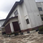 6 bedroom detached duplex for sale Beckley Estate New Oko Oba, New Oko-Oba, Agege, Lagos