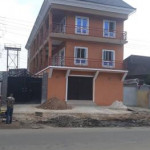 Plaza / complex / mall for rent 50 St. Michael Road, Aba, Abia