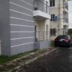 1 bedroom flat for rent Royal Garden Opposite Thomas Estate, Ajah, Lagos