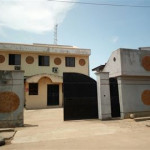 Commercial Property Off Ago Palace Way, Ago Palace, Isolo