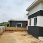 3 bedroom detached bungalow for sale Obafemi Owode, Ogun