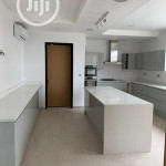 Luxurious Unfurnished 3 Bed Apartments With S/Pool, B/Ball & L/Tennis