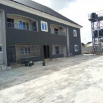 2 bedroom flat for rent Chinda Road, Off Ada George, Port Harcourt, Rivers