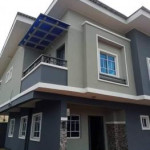 3 bedroom terraced duplex for sale Ajao Estate, Isolo, Lagos