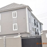 3 Bedroom Flat & Apartment Abule Ode Street, Off Mobil Esate Road, Ilaje, Ajah