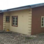 4 bedroom terraced bungalow for rent Sparkllght Estate, Opic, Isheri North, Lagos