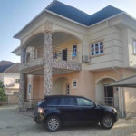 6 bedroom detached duplex for sale Hot Distress Sales, Apo, Abuja
