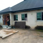 6 bedroom detached bungalow for sale Imota Utokin Road Ikorodu, Ikorodu, Lagos