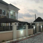 4 bedroom detached duplex for sale Jericho Ibadan, Jericho, Ibadan, Oyo