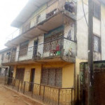 18 bedroom block of flats for sale Near Aerodrome Estate Off Sango-ui Road, Samonda, Ibadan, Oyo