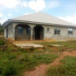 5 bedroom detached bungalow for sale Sagbe Area Off New Ibadan-oyo Expressway, Ojoo, Ojoo, Ibadan, Oyo