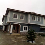 1 bedroom self contained (single rooms) for rent Victory Estate Park, Thomas Estate, Ajah, Lagos